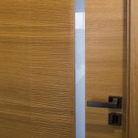 Drzwi bezprzylgowe Porta kolekcja Natura Impress. Panel QUICK STEP UW1541 kasztanowiec naturalny. Lokalizacja na Popielówek