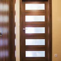 Drzwi Verte C 5 akacja miodowa. Lokalizacja Markowskiego